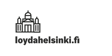 LoydaHelsinki-logojanimi